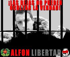 ¡Alfon libertad!
