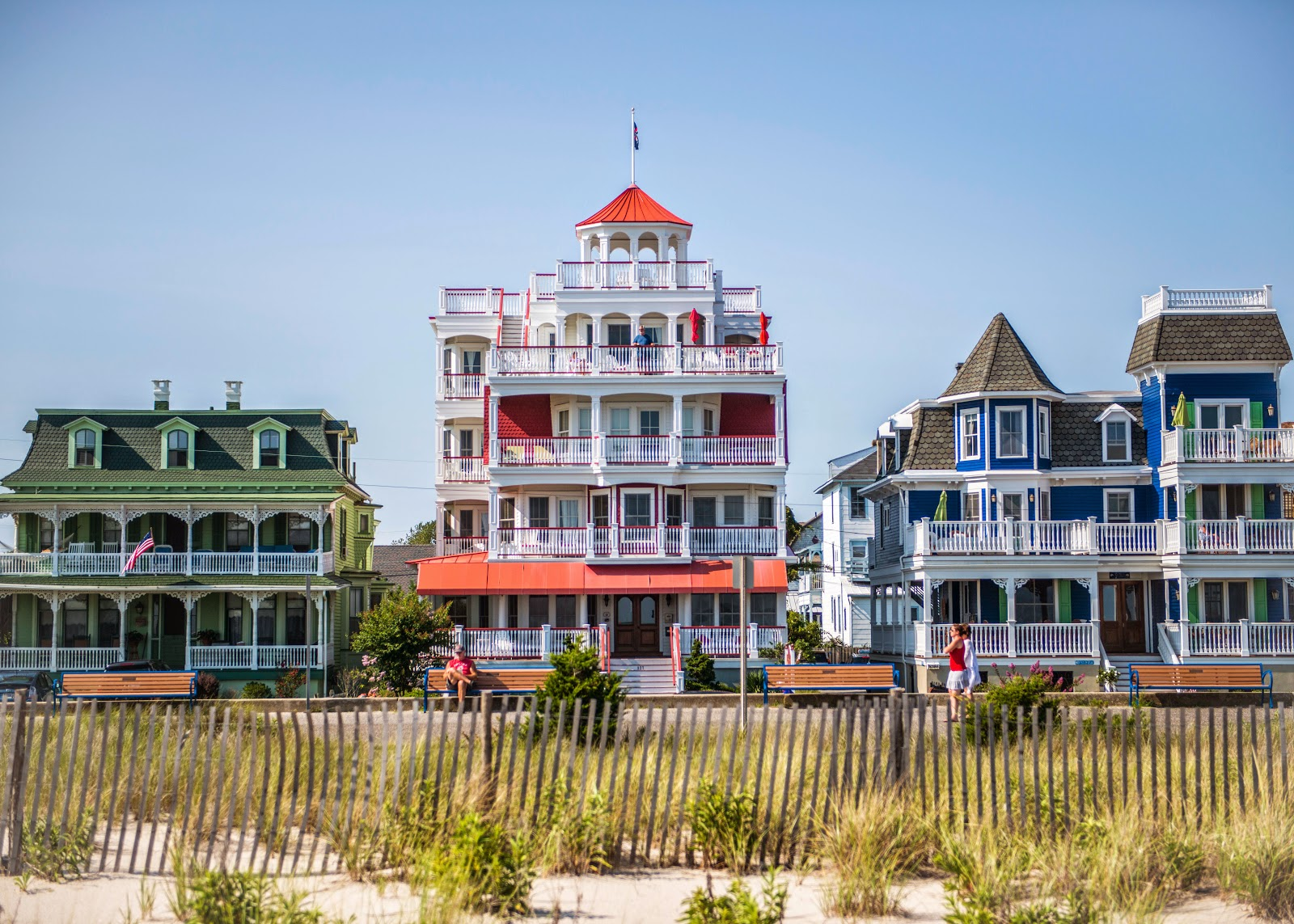 30 Places to Visit in New Jersey this Summer