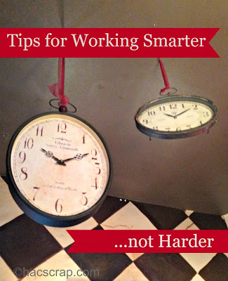 Get a Grip on Time Management