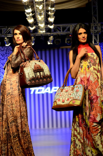 Tapu Javeri fashion accessories