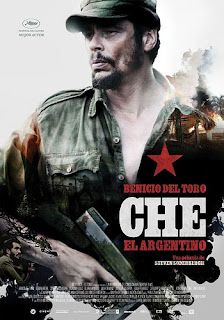 Che: El Argentino Poster