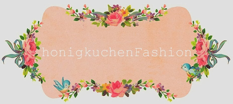 honigkuchenFashion