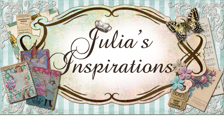 Julia's Inspirations