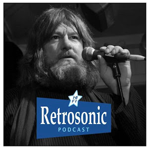 Retrosonic Podcast with Ebbot Lundberg ex-The Soundtrack of Our Lives