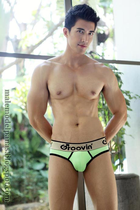 Groovin Men Underwear