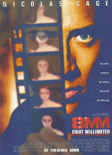 Watch 8MM (1999) movie free online
