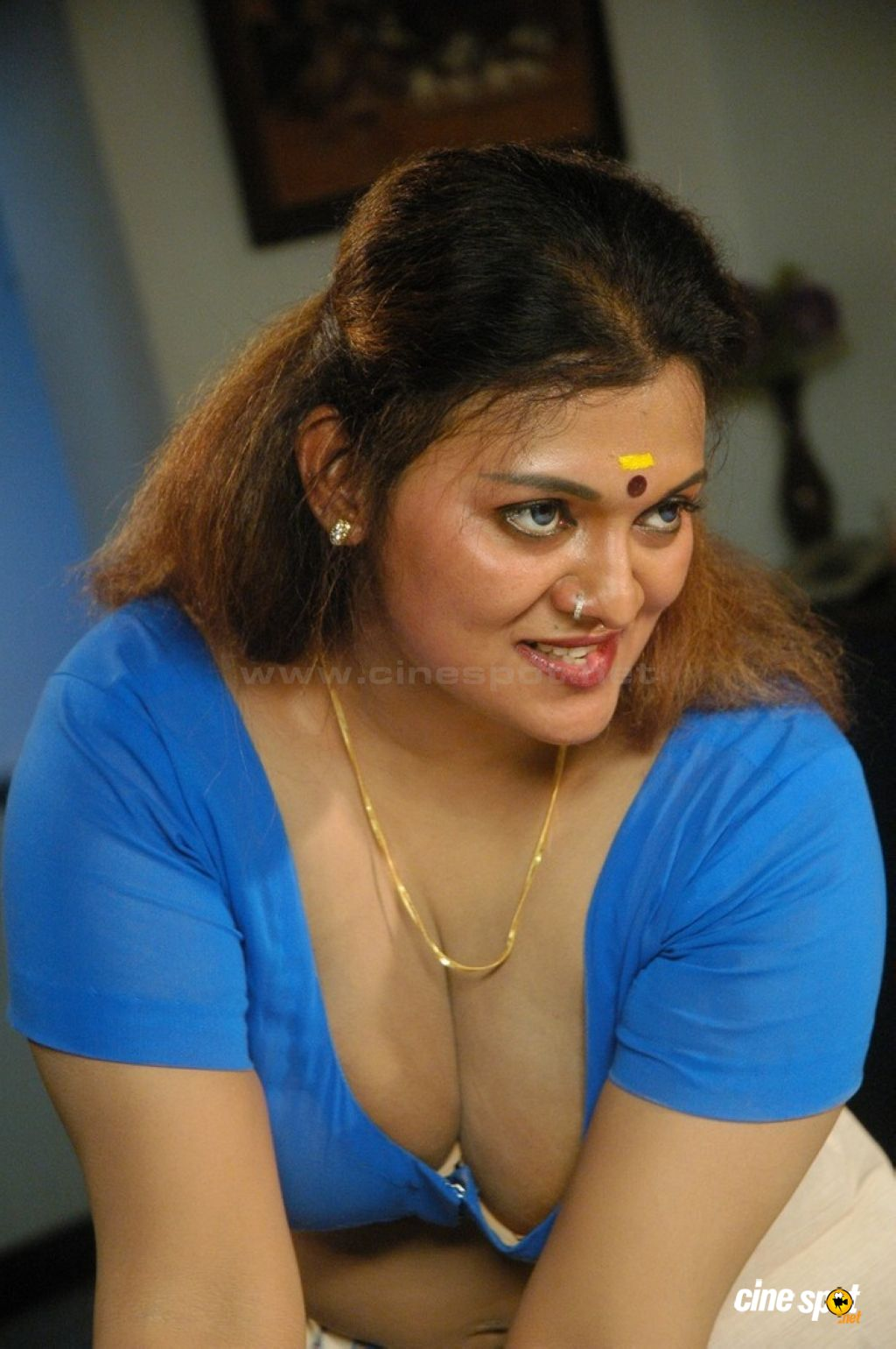 Mallu Se Masala Boop Boob Press Hot