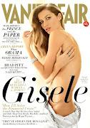 Gisele Vanity GQ Magazine