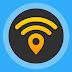 تحميل برنامج WiFi Map Pro لكشف كلمات سر شبكات الـWifi مجاناً للايفون والايباد