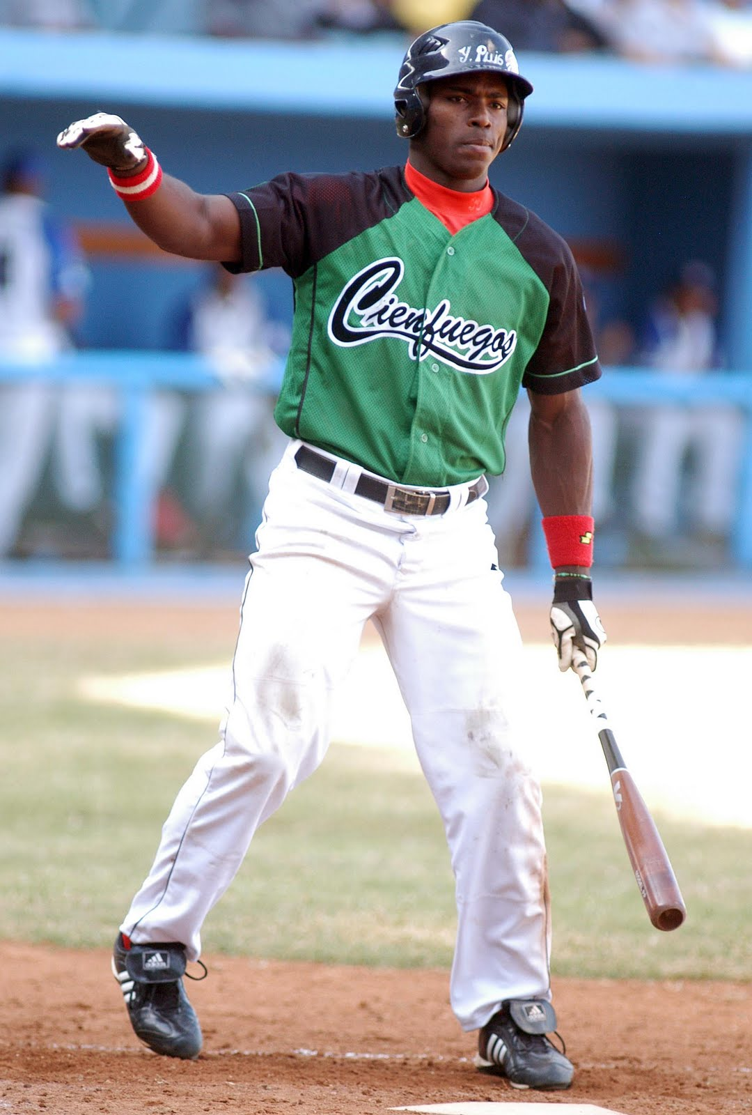 Sons of Steve Garvey: Dodgers Sign Cuban Yasiel Puig: $42M/7 Years