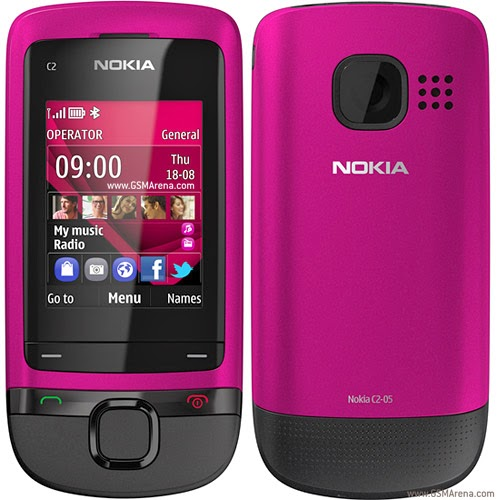 Ashraf Mobiles - GSM Mobiles - Solution - Problem: Nokia ...