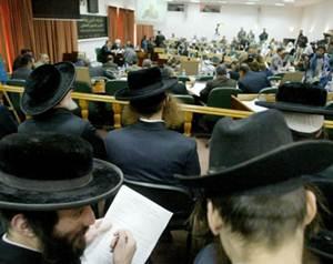 Rahasia Kecerdasan Orang Yahudi