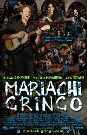 Mariachi Gringo DVDRip Subtitulada 2012