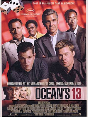 Oceans Thirteen streaming vf