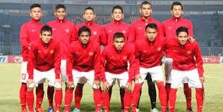 Timnas U-19 vs Myanmar U-19