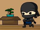 Gizli Ajan Ninja Oyunu