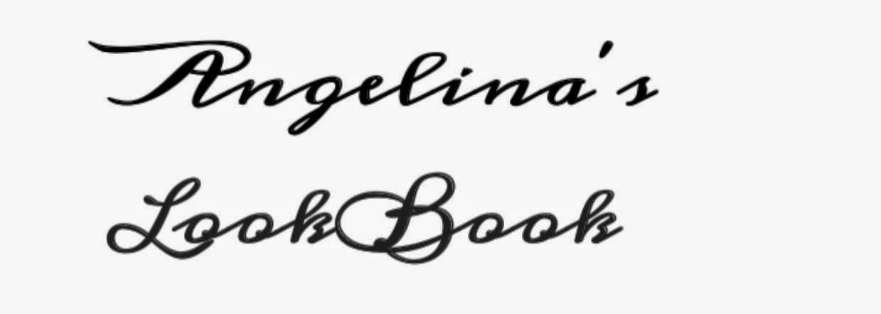 Angelina's LBook