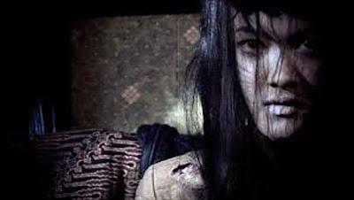 Film Hantu Jamu Gendong