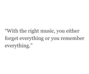 Music can:
