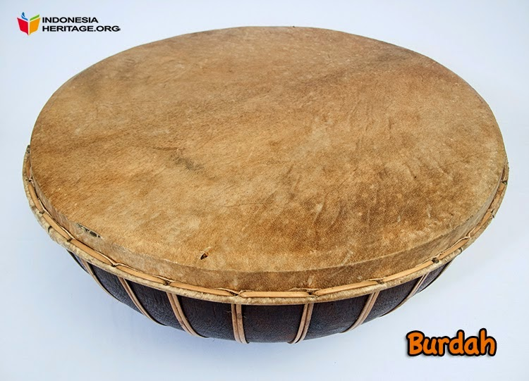 Traditional Musical Instruments of Palembang - South Sumatra