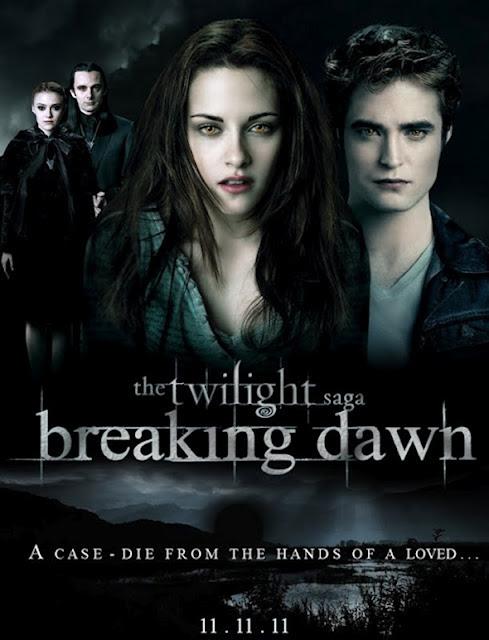 The Twilight Saga Breaking Dawn Part 1 (2011) แวมไพร์ ทไวไลท์ 4 - ดูหนังใหม่,หนัง HD,ดูหนังออนไลน์,หนังมาสเตอร์