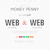 Money Penny - Resume & Portfolio Theme (Boostrap 3)