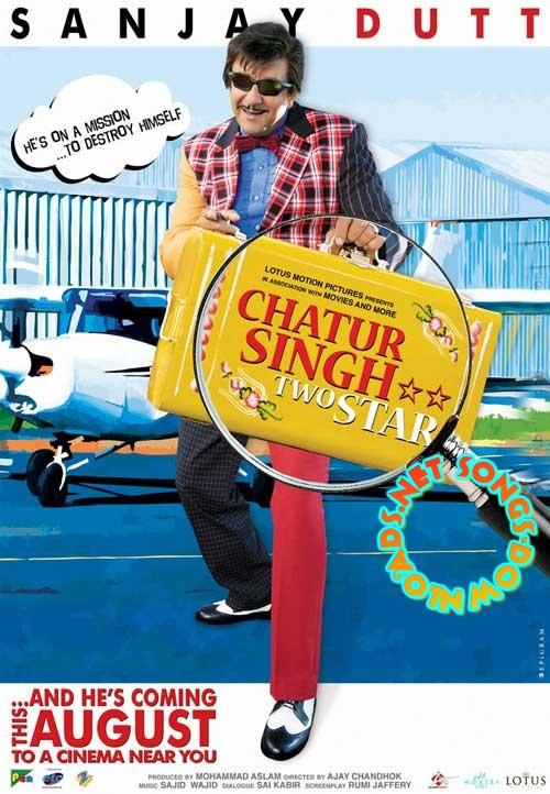 Links Download Chatur Singh Two Star Movie Song