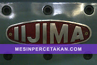 IIJIMA | Japan's Die Cutting Machine