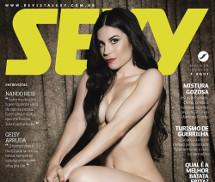 Jéssica Amaral Revista Sexy