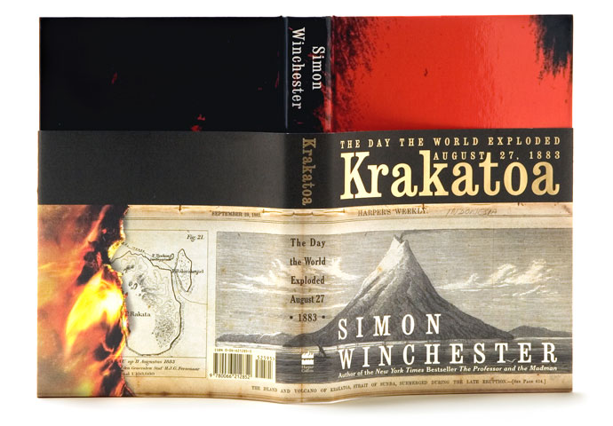 krakatoa the day the world exploded pdf
