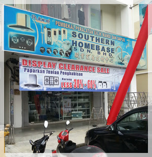 Cook Kitchenware Boutique Southern Homebase Sdn Bhd