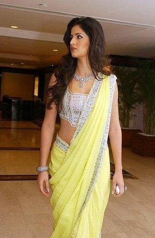 actress bollywood saree porn