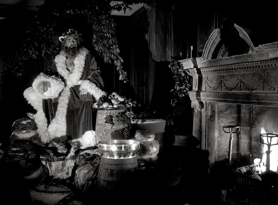 Holiday Film Reviews: Scrooge (1951)