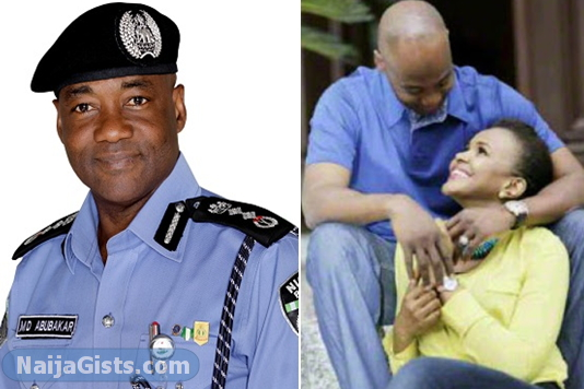 igp mohammed abubakar wedding