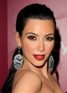kim kardashian career