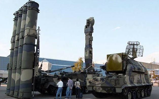 Gambar senjata Militer Rusia yang ditakuti Amerika