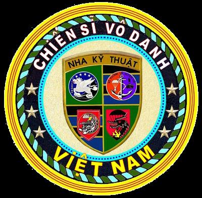 Chiến Sĩ Vô Danh Việt Nam Logo