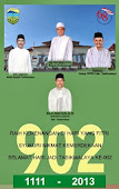 HARI JADI KE-902 TASIKMALAYA