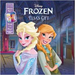 Elsa's Gift