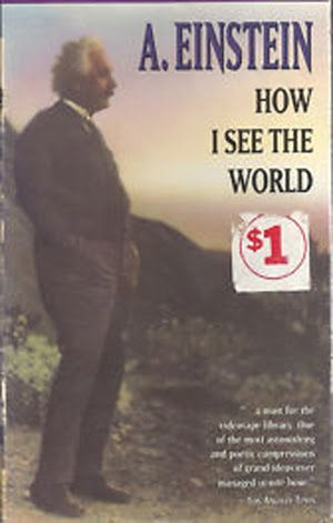 A. Einstein How I See the World (1991)