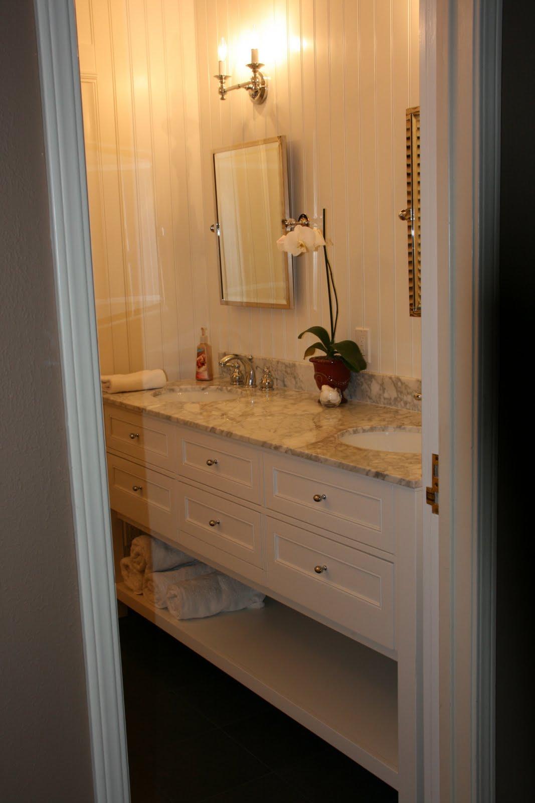 Vignette design a 30 day bathroom remodel reveal for Bathroom remodel in 3 days