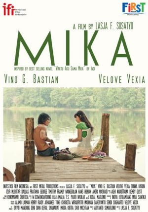 Sinopsis Film Mika   Vino G Bastian