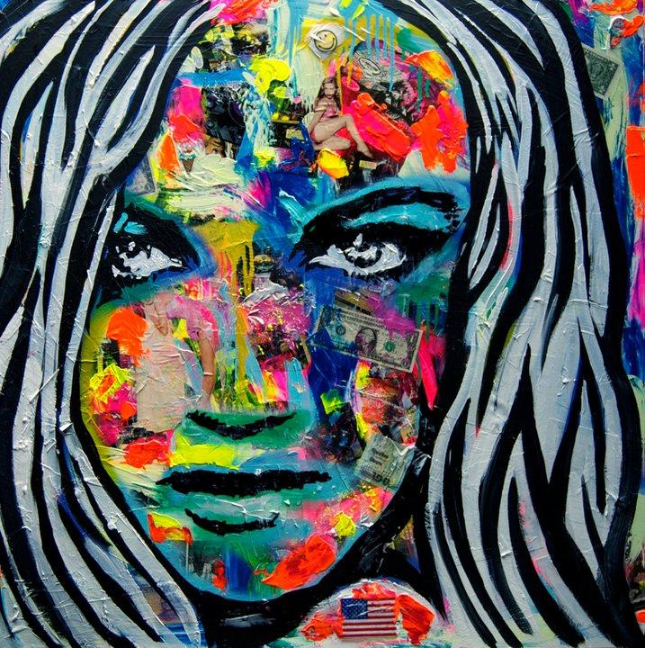 LooksLikeDesign: Kleur aan de muur