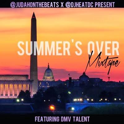 Judah X DJ Heat Present