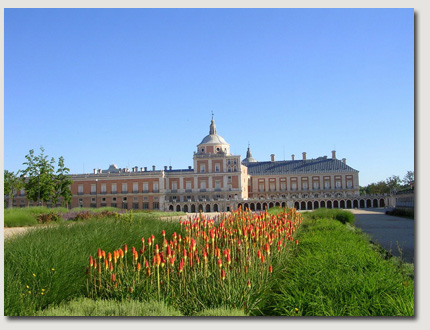 foto de Aranjuez