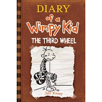 Diary of A Wimpy Kid The Third Wheel Download