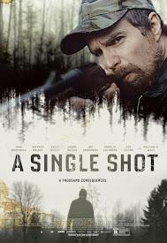 A Single Shot (2013)