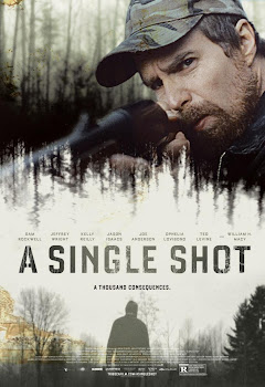 Ver Película A Single Shot Online Gratis (2013)