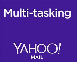 usar recientes en Yahoo