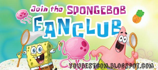 Sponge Bob Fanclub